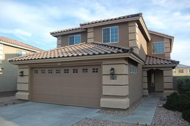 22277 W Tonto Street, Buckeye, AZ 85326 (MLS #6097172) :: Klaus Team Real Estate Solutions