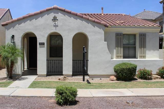 3492 E Windsor Drive, Gilbert, AZ 85296 (MLS #6097173) :: Lux Home Group at  Keller Williams Realty Phoenix