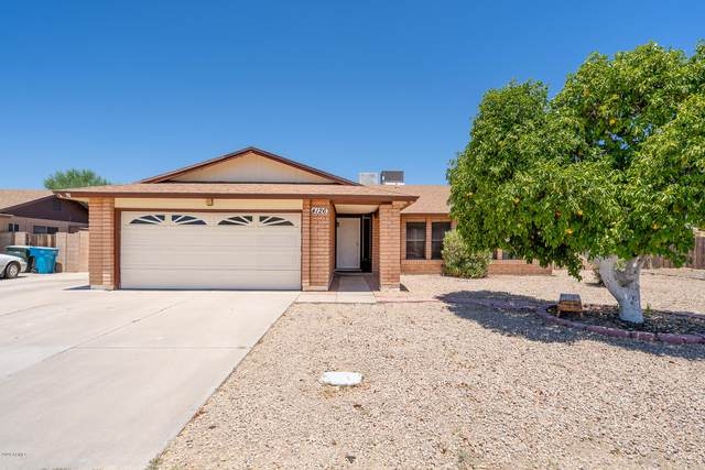 4126 W Michelle Drive, Glendale, AZ 85308 (MLS #6097179) :: The Everest Team at eXp Realty