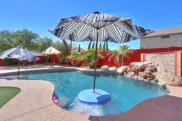 42858 W Kristal Lane, Maricopa, AZ 85138 (MLS #6097189) :: neXGen Real Estate