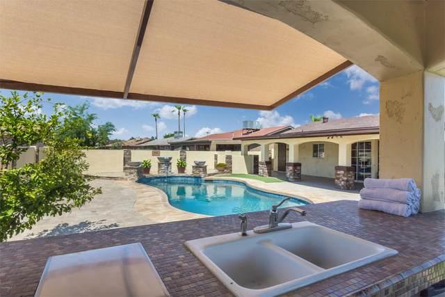 6801 W Catalina Drive, Phoenix, AZ 85033 (MLS #6097197) :: Devor Real Estate Associates
