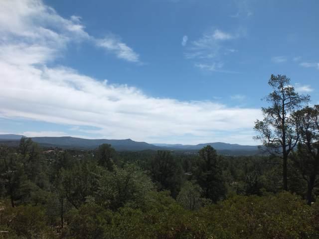 606 N Grapevine Drive, Payson, AZ 85541 (MLS #6097200) :: Relevate | Phoenix