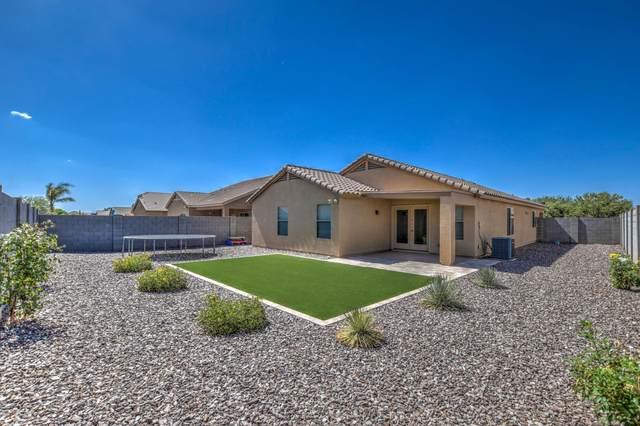 4729 E Austin Lane, San Tan Valley, AZ 85140 (MLS #6097207) :: Nate Martinez Team