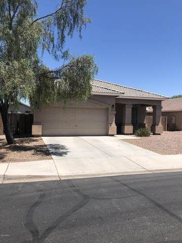 12422 W Yuma Street, Avondale, AZ 85323 (MLS #6097215) :: Klaus Team Real Estate Solutions