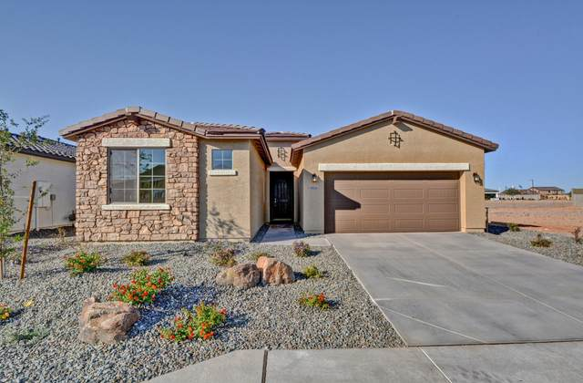 18740 W San Miguel Avenue, Litchfield Park, AZ 85340 (MLS #6097221) :: The Laughton Team