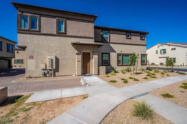 14870 W Encanto Boulevard #2114, Goodyear, AZ 85395 (MLS #6097222) :: Devor Real Estate Associates