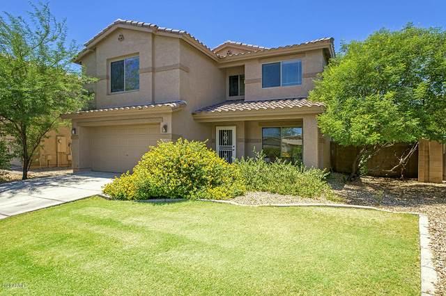 13121 W Clarendon Avenue, Litchfield Park, AZ 85340 (MLS #6097256) :: The Garcia Group