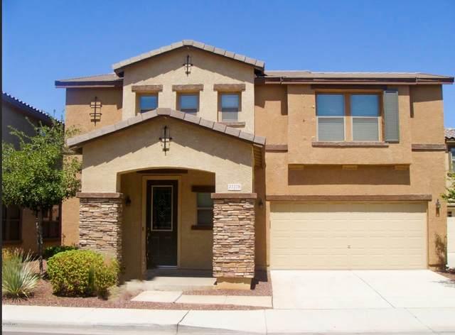 11178 W Mckinley Street, Avondale, AZ 85323 (MLS #6097260) :: Devor Real Estate Associates