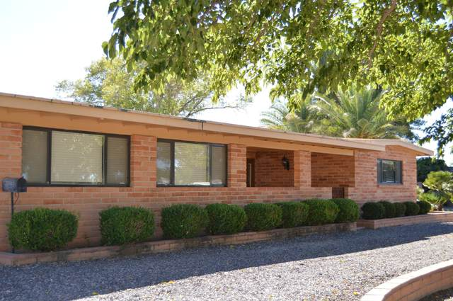 2901 Cortez Street, Douglas, AZ 85607 (MLS #6097270) :: Klaus Team Real Estate Solutions