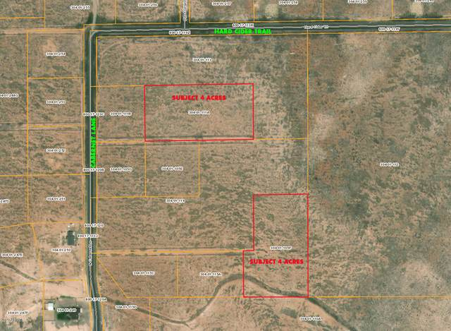 0000 N Cabernet  (No Address) Land, Paulden, AZ 86334 (MLS #6097272) :: Yost Realty Group at RE/MAX Casa Grande