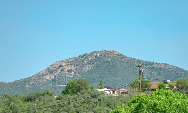 1801 N Moonstone Lane, Prescott, AZ 86301 (MLS #6097275) :: REMAX Professionals