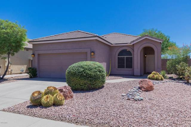 25861 N 47TH Place, Phoenix, AZ 85050 (MLS #6097277) :: Brett Tanner Home Selling Team
