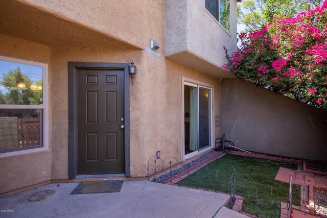 2040 S Longmore Road #8, Mesa, AZ 85202 (MLS #6097282) :: The Property Partners at eXp Realty