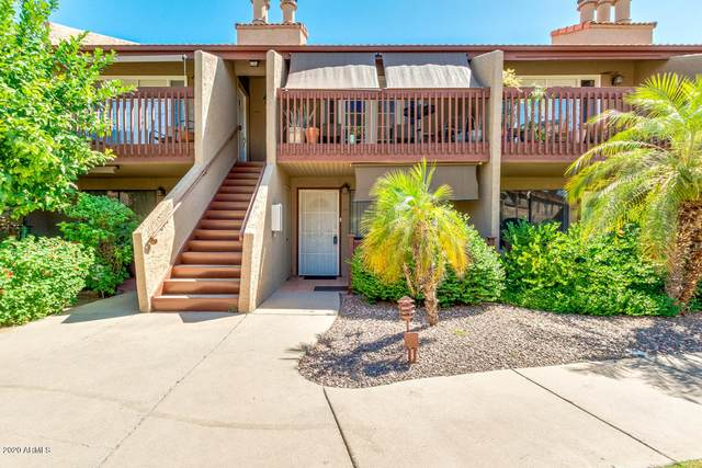 14203 N 19TH Avenue #1019, Phoenix, AZ 85023 (MLS #6097284) :: Brett Tanner Home Selling Team