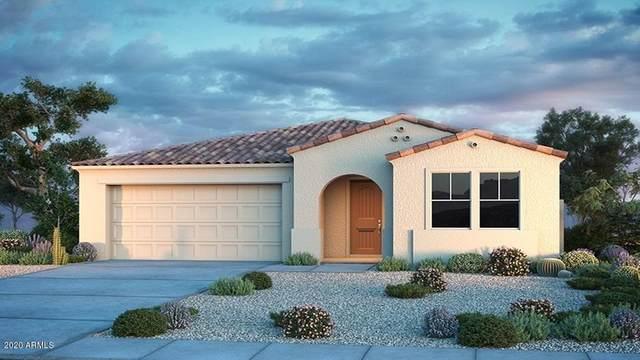 5324 W La Grange Drive, Laveen, AZ 85339 (MLS #6097290) :: Brett Tanner Home Selling Team