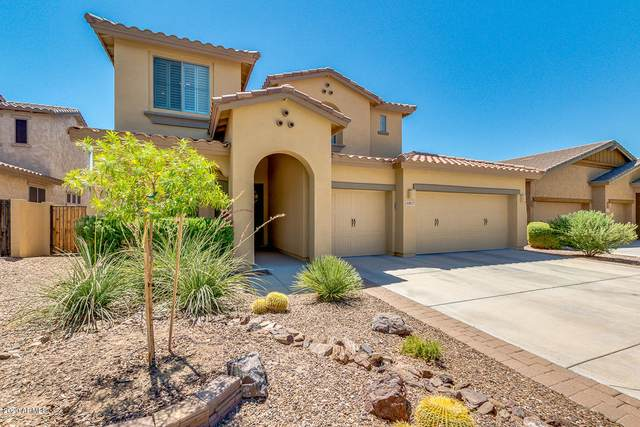 30817 N 125TH Drive, Peoria, AZ 85383 (MLS #6097291) :: Klaus Team Real Estate Solutions