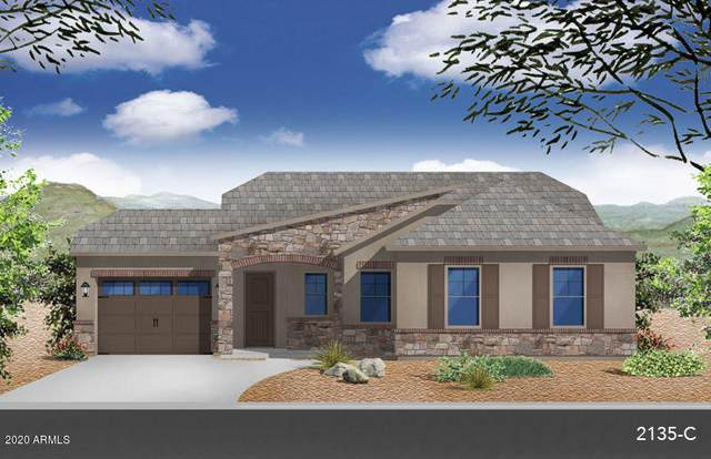 8351 N 172ND Lane, Waddell, AZ 85355 (MLS #6097296) :: Brett Tanner Home Selling Team
