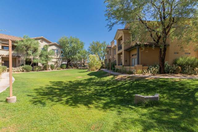 20801 N 90TH Place #129, Scottsdale, AZ 85255 (MLS #6097299) :: Lifestyle Partners Team