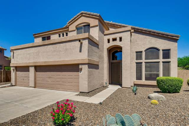 7822 E Red Hawk Circle, Mesa, AZ 85207 (MLS #6097302) :: Klaus Team Real Estate Solutions