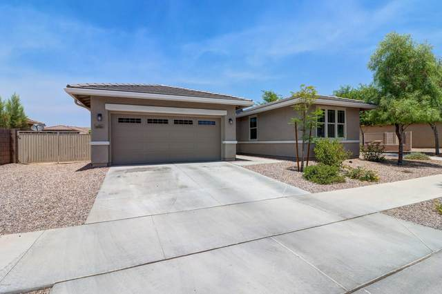 9008 W Orchid Lane, Peoria, AZ 85345 (MLS #6097303) :: Kepple Real Estate Group
