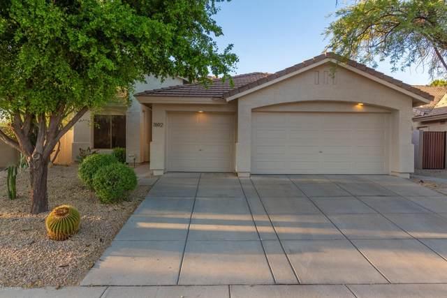 7692 E Phantom Way, Scottsdale, AZ 85255 (MLS #6097316) :: The Laughton Team