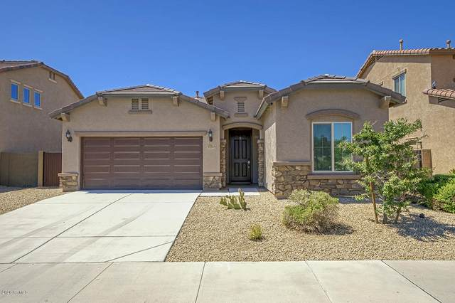 17555 W Buchanan Street, Goodyear, AZ 85338 (MLS #6097329) :: The AZ Performance PLUS+ Team