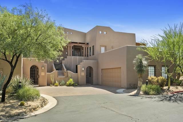 36601 N Mule Train Road B3, Carefree, AZ 85377 (MLS #6097335) :: Conway Real Estate