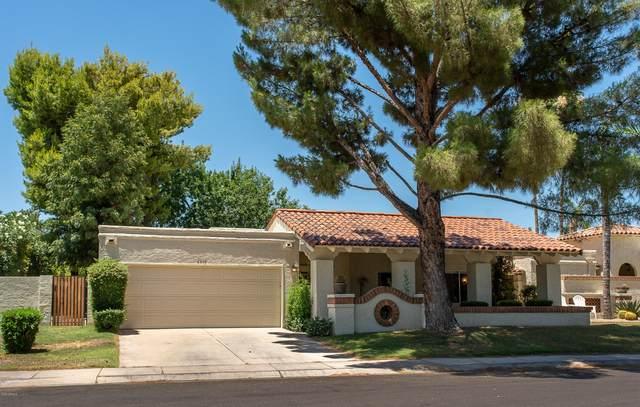 8330 E San Benito Drive, Scottsdale, AZ 85258 (MLS #6097339) :: Dave Fernandez Team | HomeSmart