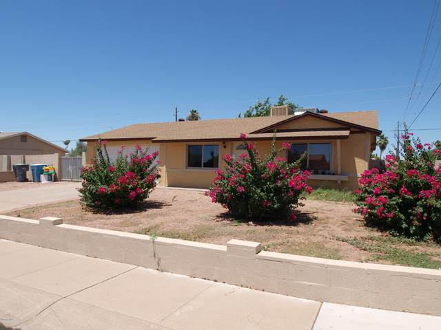 14460 N 40TH Place, Phoenix, AZ 85032 (MLS #6097345) :: The Laughton Team