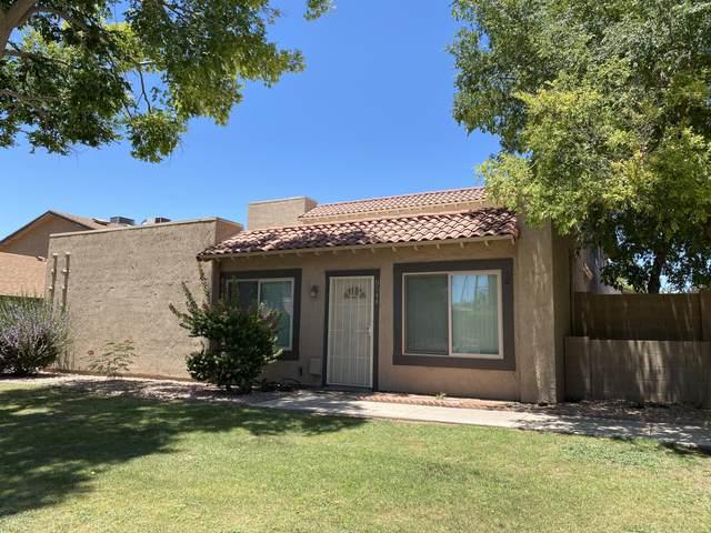 8544 E Portland Street, Scottsdale, AZ 85257 (MLS #6097350) :: Scott Gaertner Group
