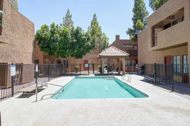 1245 W 1ST Street #123, Tempe, AZ 85281 (MLS #6097356) :: Klaus Team Real Estate Solutions