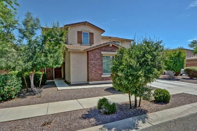 15626 W Cortez Street, Surprise, AZ 85379 (MLS #6097367) :: Klaus Team Real Estate Solutions