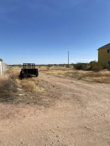 5737 E Preakness Drive, San Tan Valley, AZ 85140 (MLS #6097369) :: Arizona 1 Real Estate Team