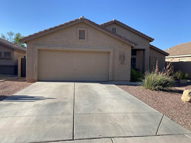 1128 E Sheffield Avenue, Gilbert, AZ 85296 (MLS #6097372) :: Scott Gaertner Group