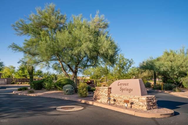5345 E Herrera Drive, Phoenix, AZ 85054 (MLS #6097373) :: Howe Realty
