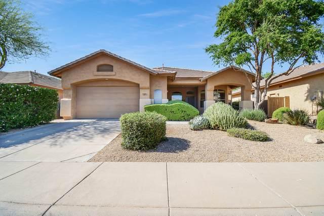 7370 E Gallego Lane, Scottsdale, AZ 85255 (MLS #6097375) :: Dave Fernandez Team | HomeSmart