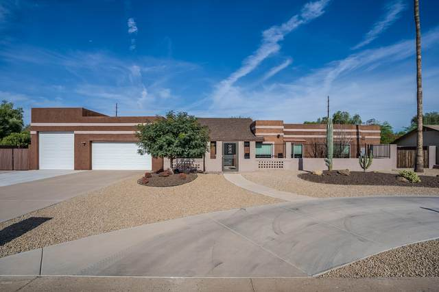 7918 S Ash Avenue, Tempe, AZ 85284 (MLS #6097379) :: Openshaw Real Estate Group in partnership with The Jesse Herfel Real Estate Group