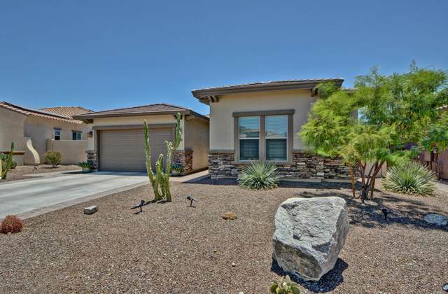 18211 W Sequoia Drive, Goodyear, AZ 85338 (MLS #6097380) :: Sheli Stoddart Team | M.A.Z. Realty Professionals