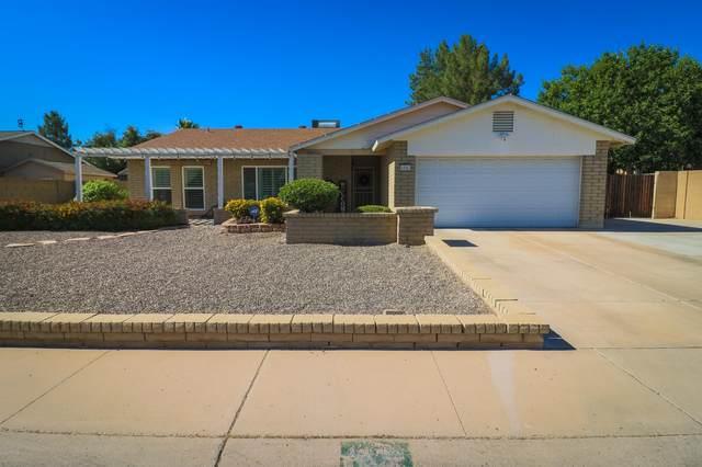 6042 W Pershing Avenue, Glendale, AZ 85304 (MLS #6097383) :: The Garcia Group