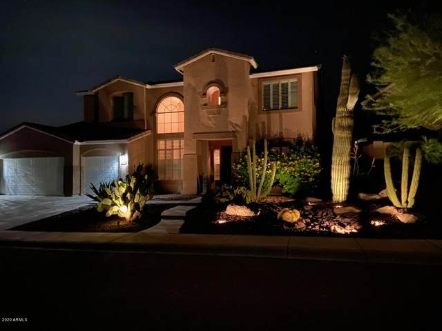 27708 N 65TH Lane, Phoenix, AZ 85083 (MLS #6097384) :: Arizona Home Group