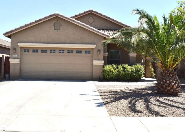 1339 W Angus Road, San Tan Valley, AZ 85143 (MLS #6097392) :: Arizona 1 Real Estate Team