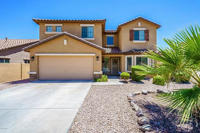 16275 W Yucatan Drive, Surprise, AZ 85379 (MLS #6097406) :: Brett Tanner Home Selling Team