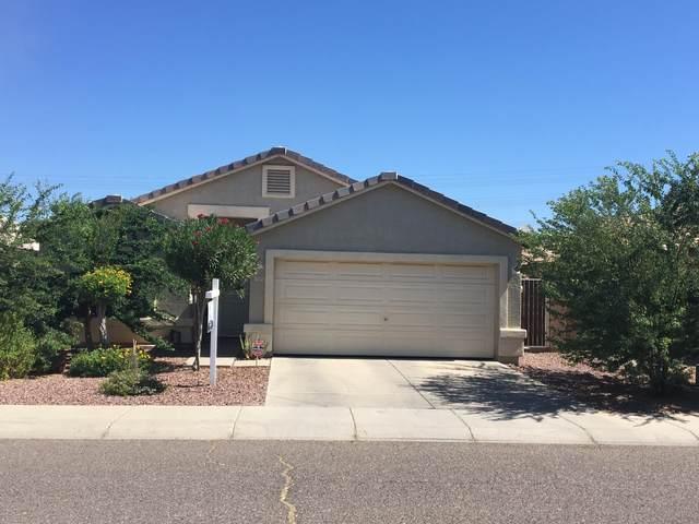 7352 W Raymond Street, Phoenix, AZ 85043 (MLS #6097409) :: Lifestyle Partners Team