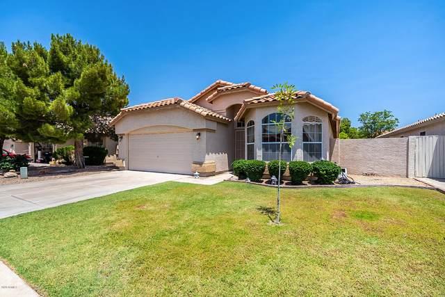 7940 W Taro Lane, Glendale, AZ 85308 (MLS #6097411) :: The Garcia Group