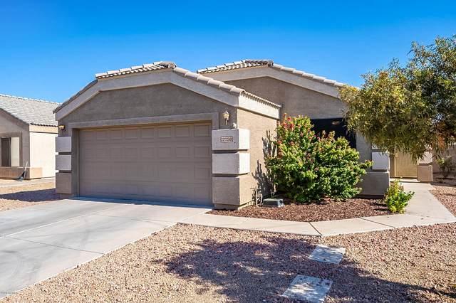 12758 W Pershing Street, El Mirage, AZ 85335 (MLS #6097414) :: Klaus Team Real Estate Solutions