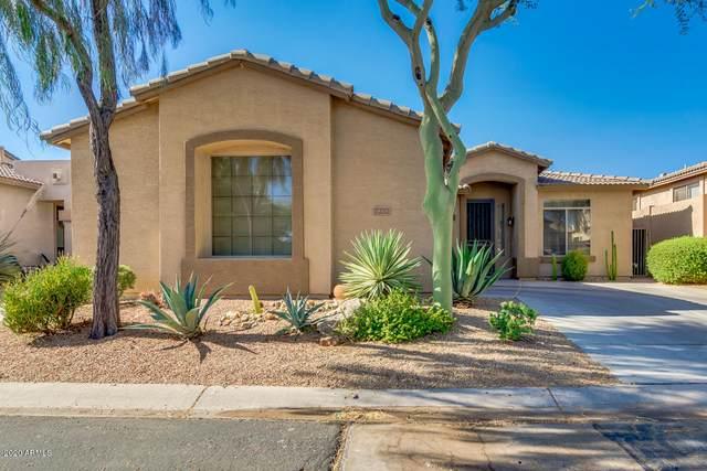 7232 E Norwood Street, Mesa, AZ 85207 (MLS #6097415) :: Klaus Team Real Estate Solutions