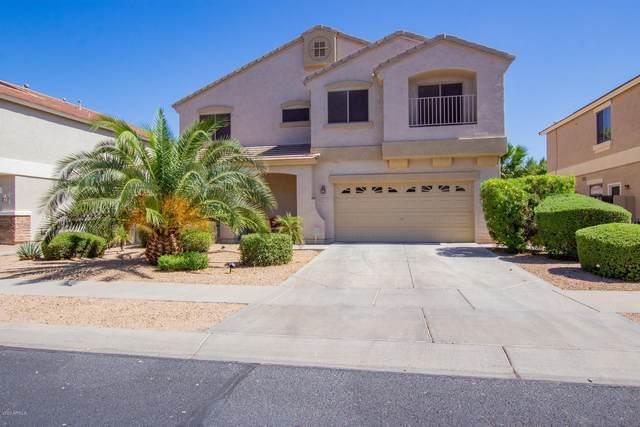 14175 W Gelding Drive, Surprise, AZ 85379 (MLS #6097425) :: The Garcia Group