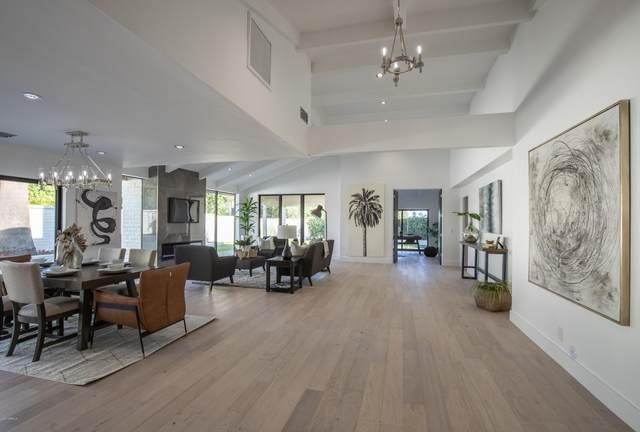 109 E San Miguel Avenue, Phoenix, AZ 85012 (MLS #6097427) :: My Home Group
