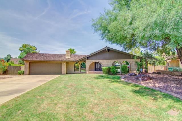 1413 N Bel Air Drive, Mesa, AZ 85201 (MLS #6097428) :: The W Group