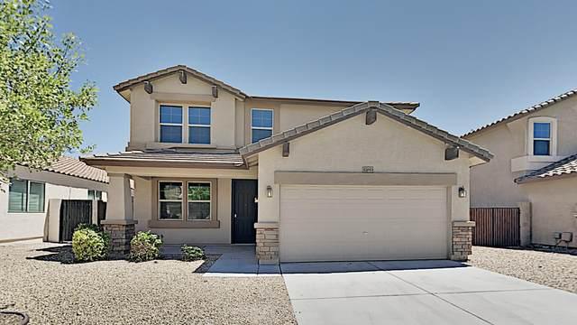 12053 W Carlota Lane, Sun City, AZ 85373 (MLS #6097432) :: The Laughton Team